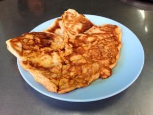 Roti Sardin